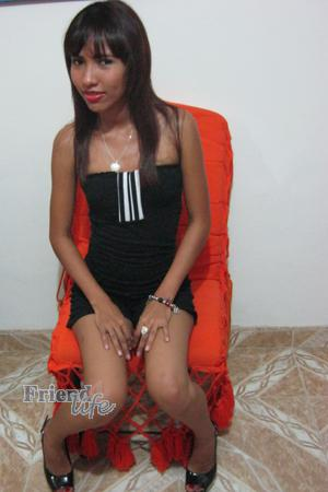 133621 - Stephany Age: 30 - Colombia
